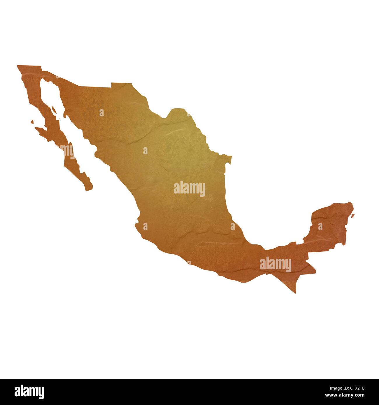 Mexico South America Map Stock Photos & Mexico South America Map ...