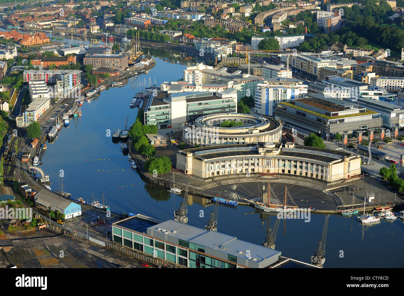 Image result for bristol waterfront