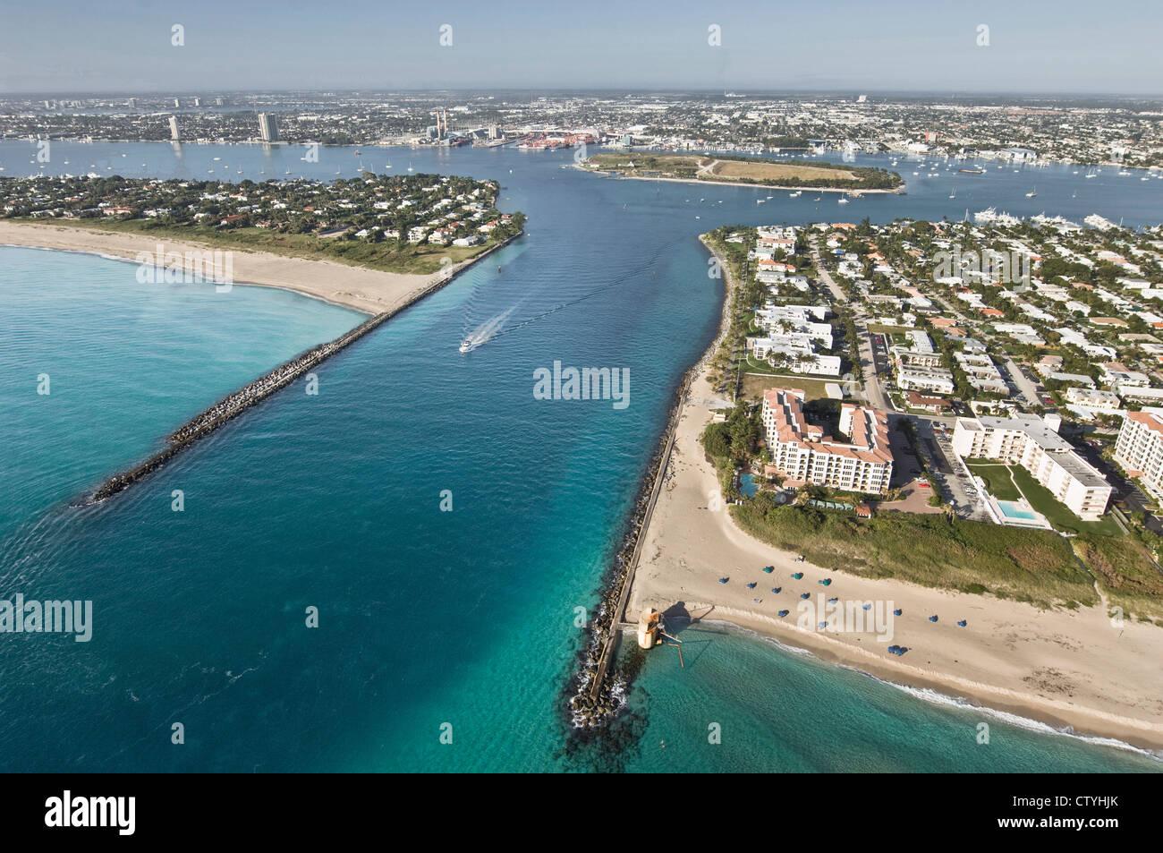 Palm Beach County Water Boynton Beach