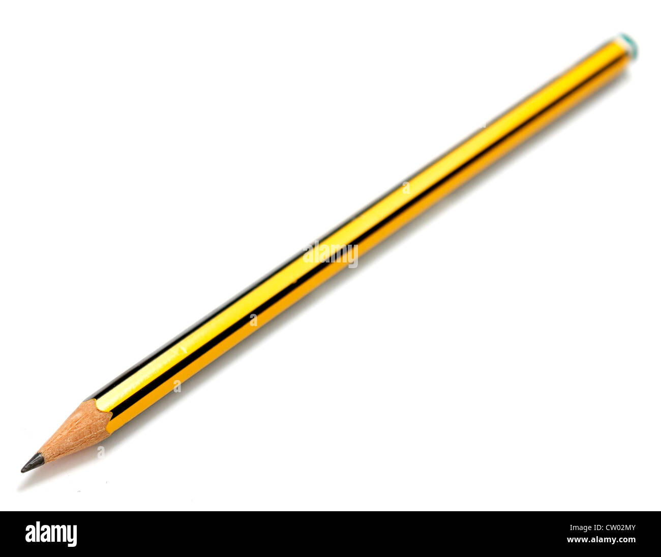 Pencil - Stock Image