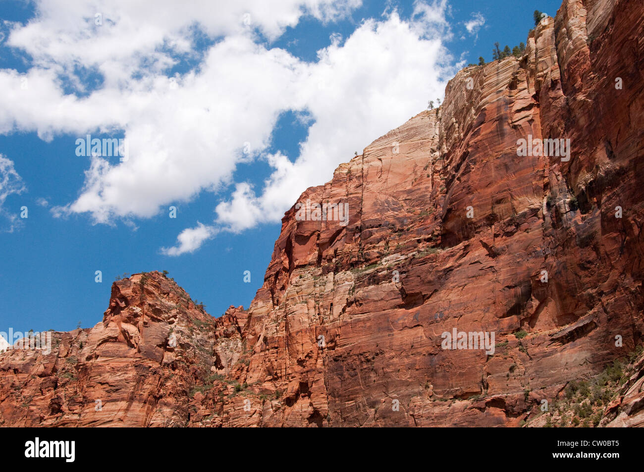 The Grotto Zion Stock Photos & The Grotto Zion Stock Images - Alamy