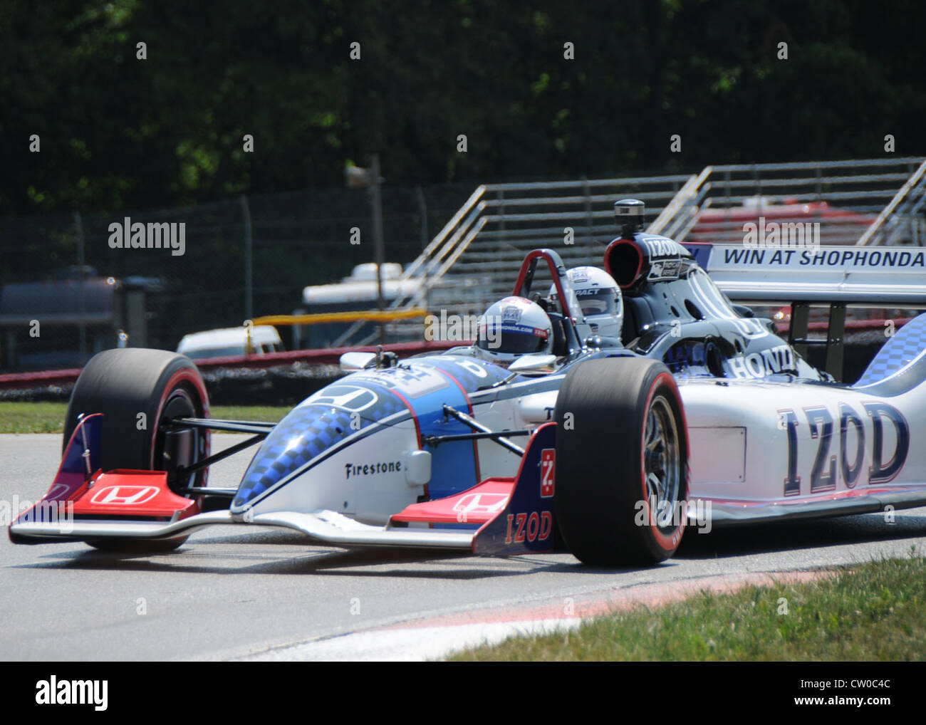 Andretti Stock Photos & Andretti Stock Images - Alamy