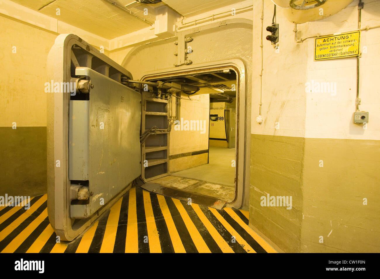 emergency refuge area stock photos emergency refuge area stock images alamy. Black Bedroom Furniture Sets. Home Design Ideas