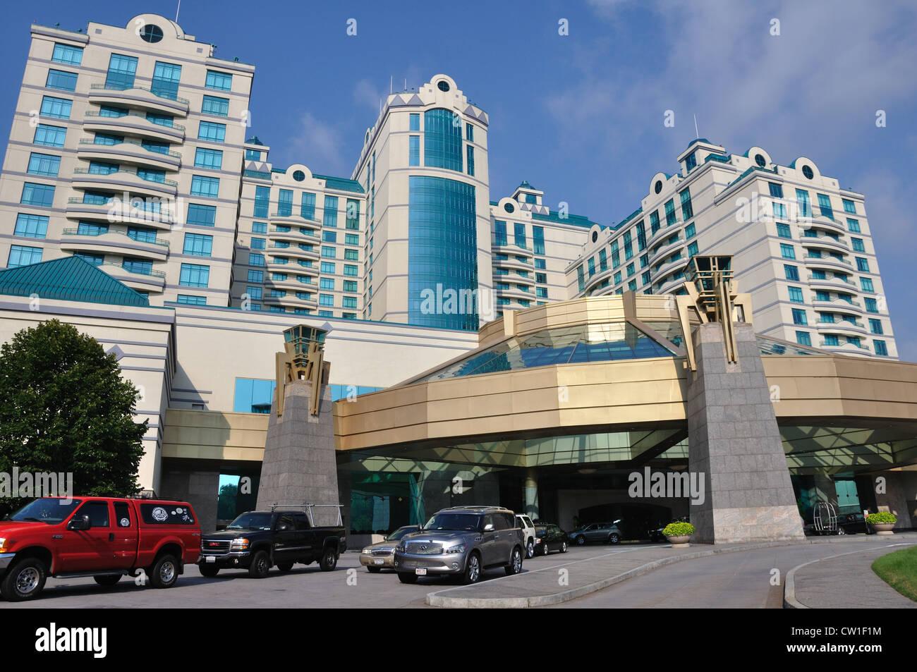 Foxwoods Resort Casino Hotel