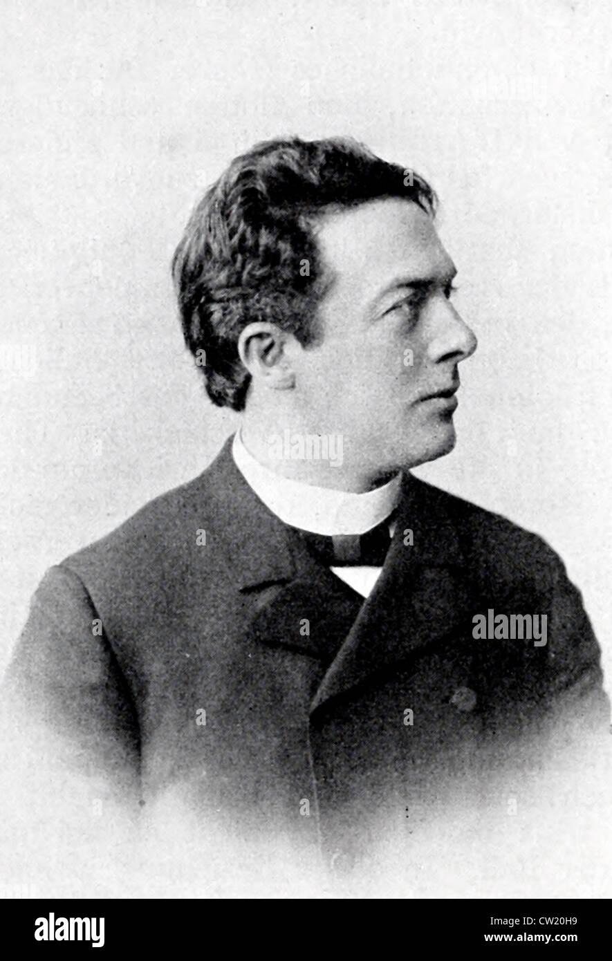 Ludwig Maximilian - Stock Image