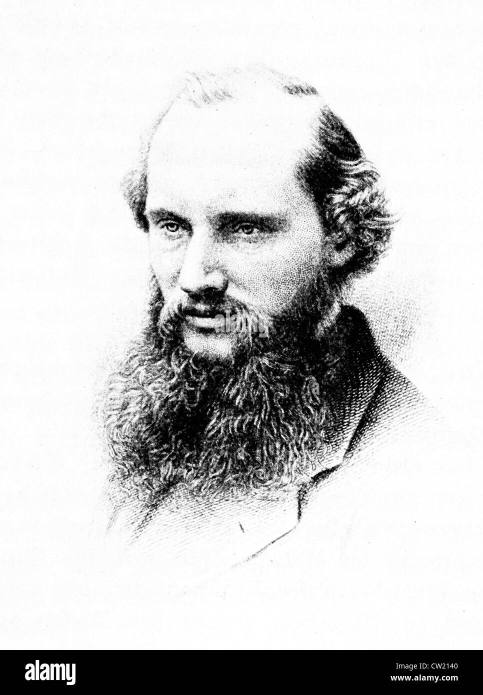 William Thomson - Stock Image