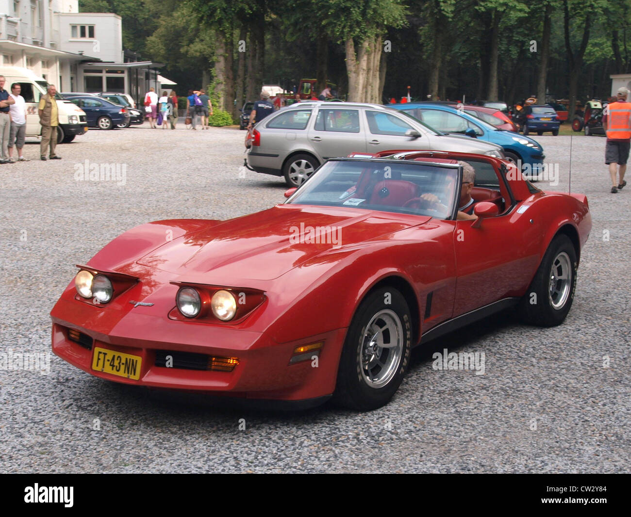 Kelebihan Chevrolet Corvette 1980 Top Model Tahun Ini