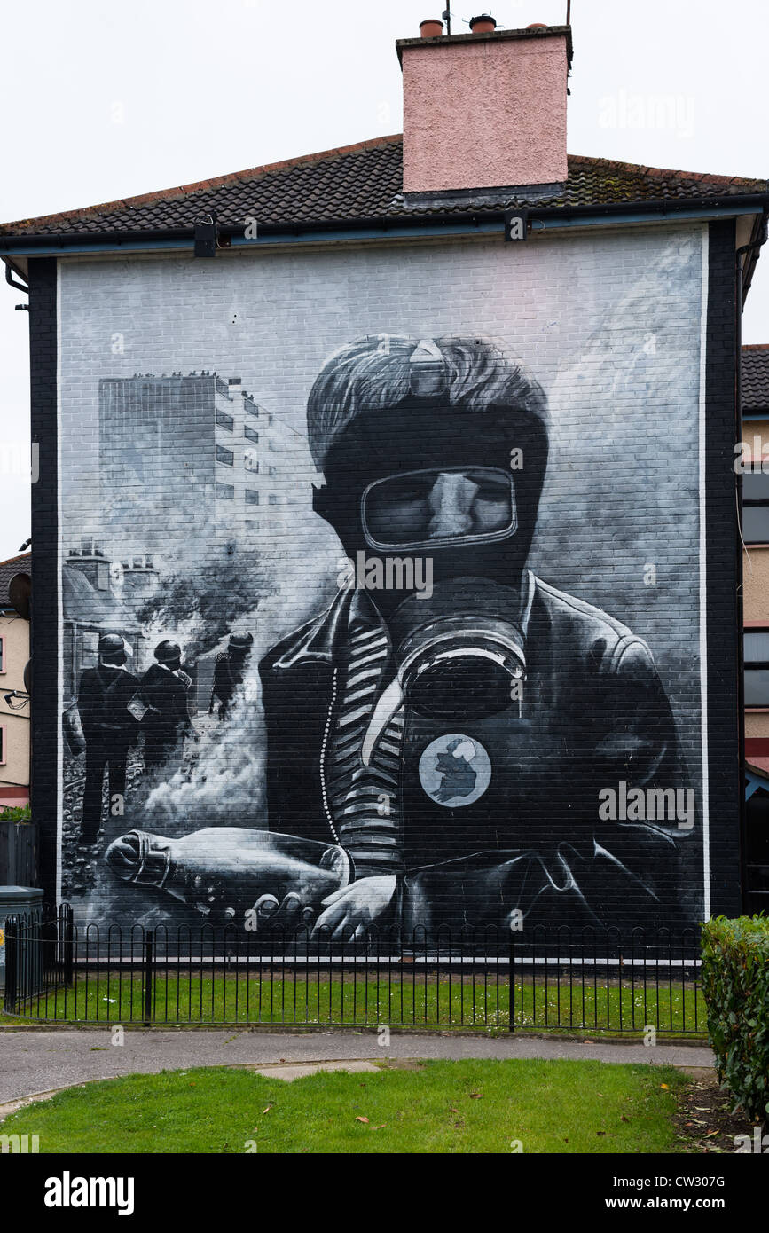 Battle for Bogside