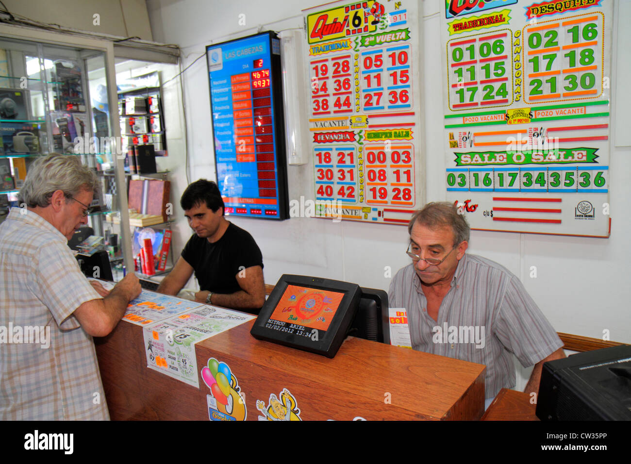 Argentina gambling how to be a successful sports gambler