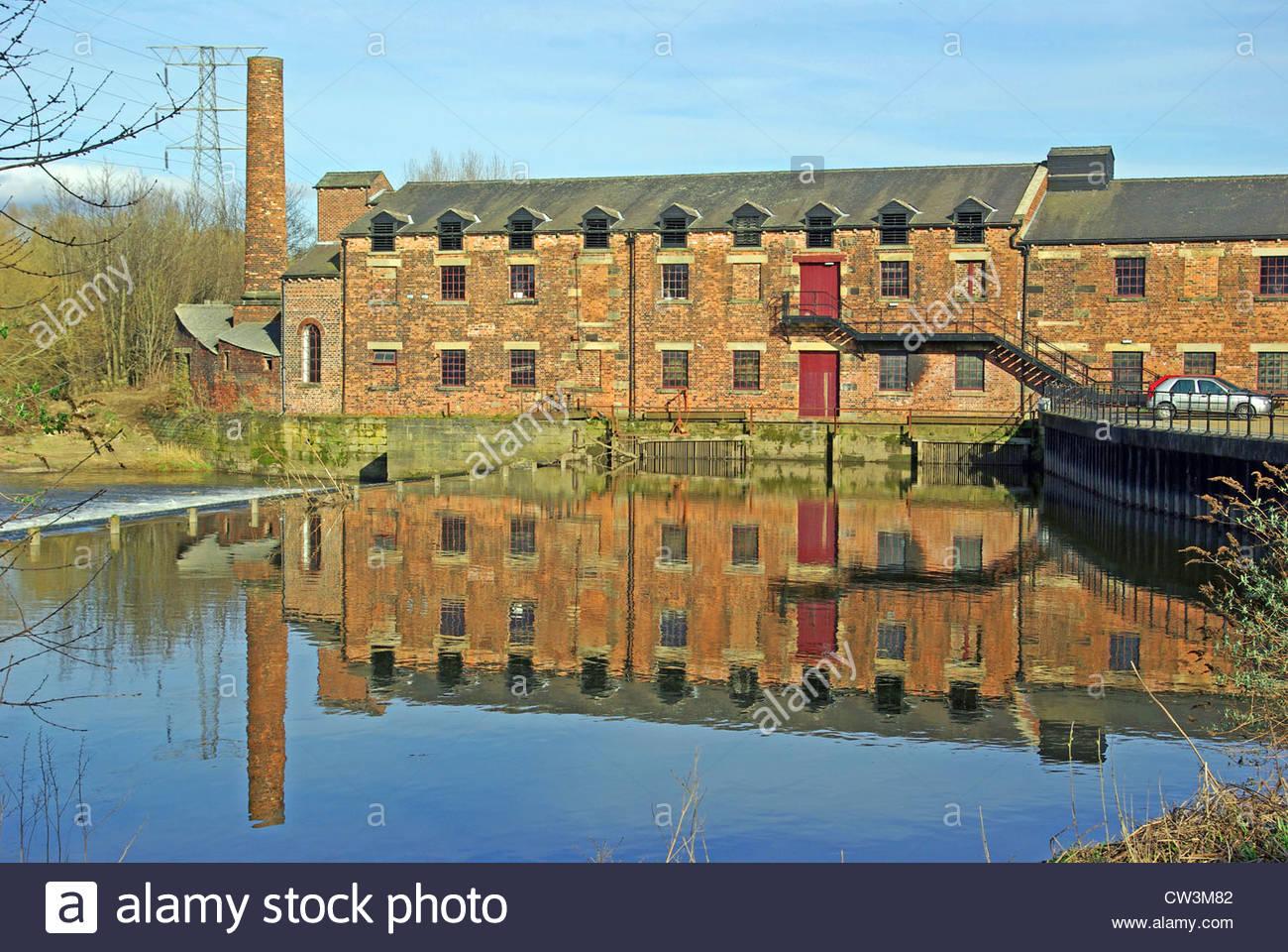 Leeds Industrial Museum Stock Photos Leeds Industrial Museum Stock