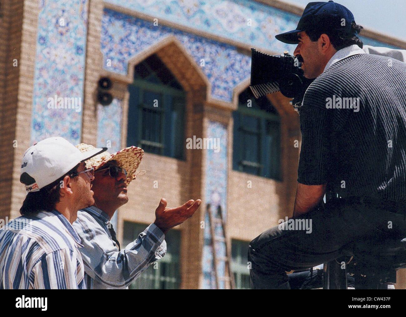 Nasser Refaie - Stock Image
