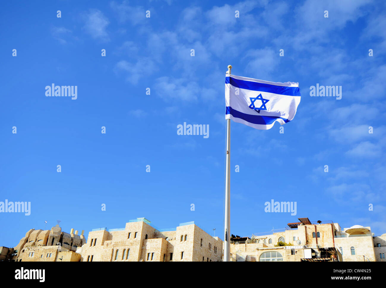 01c9e6fbb0d Israel Flag Stock Photos   Israel Flag Stock Images - Alamy