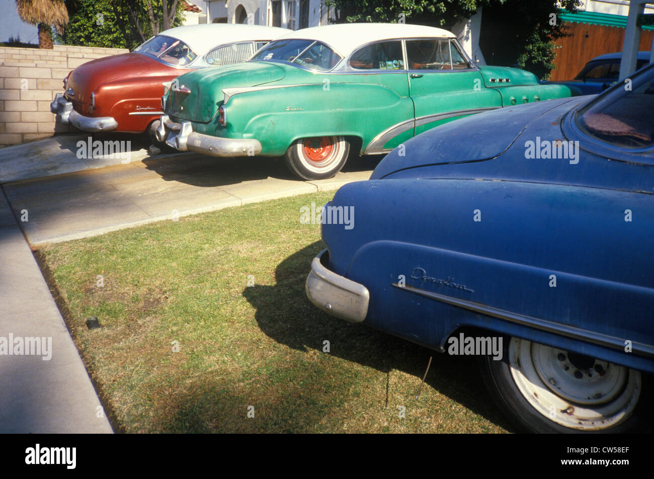 Old Junk Cars In California Stock Photos & Old Junk Cars In ...