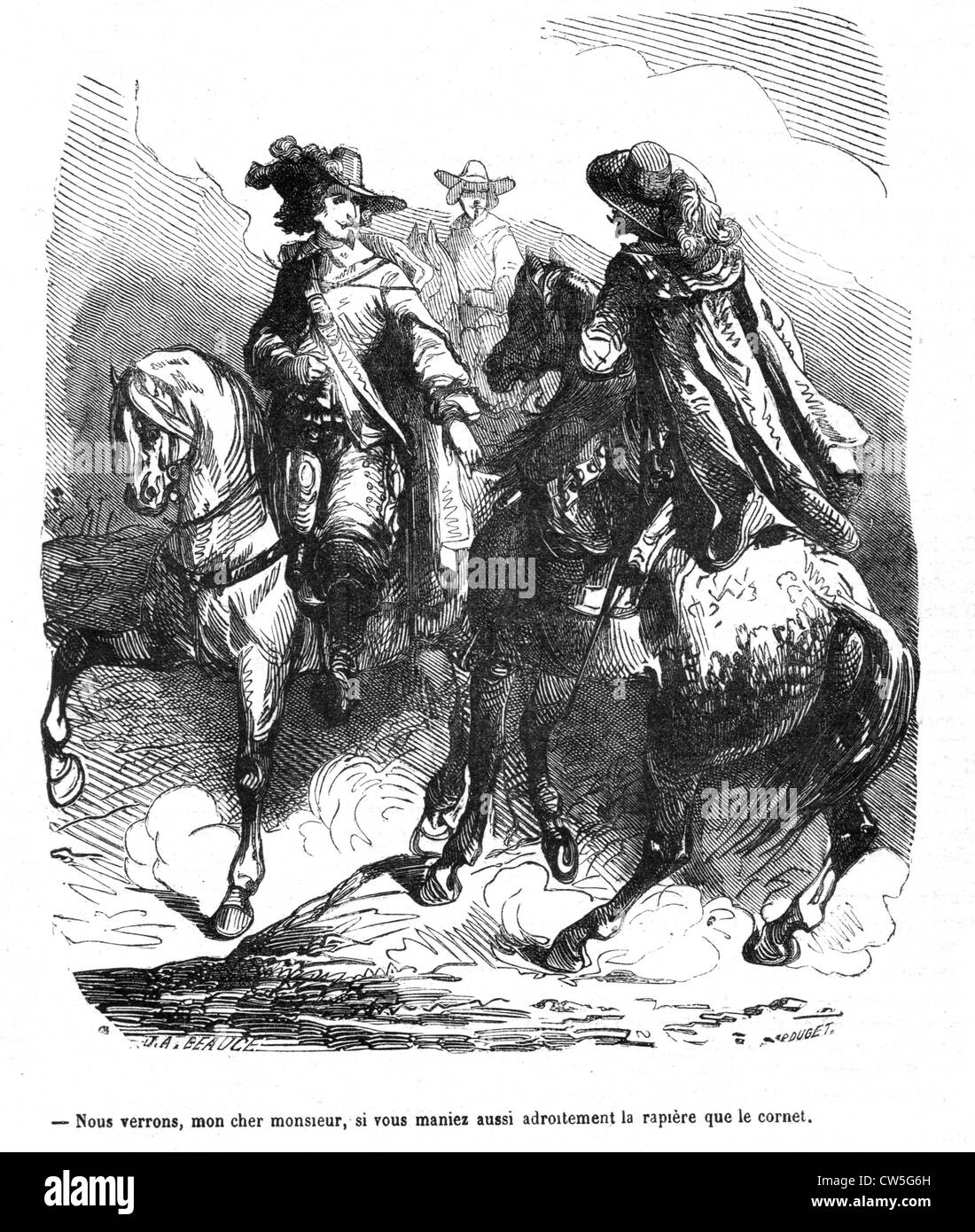 symbolism and imagery in the three musketeers essay A historical view of the three musketeers essay - in the novel the three musketeers by alexandre dumas, king louis xiii and cardinal richelieu are in authority.