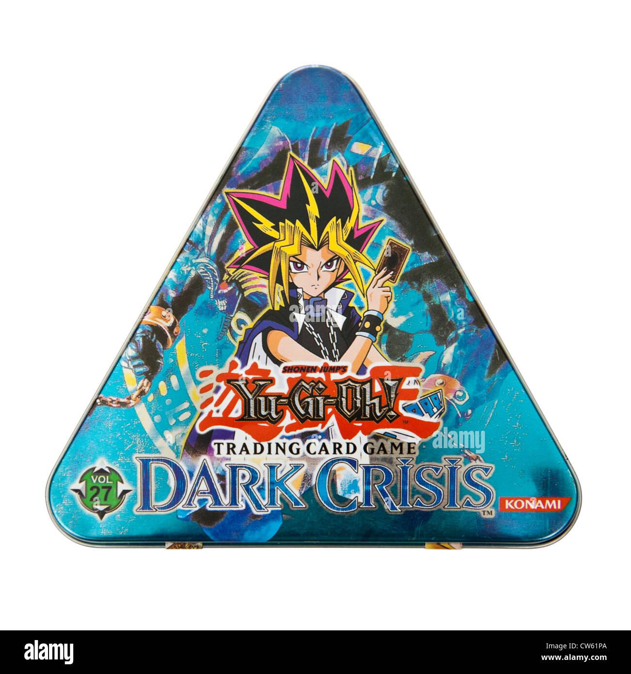 Dark gaming trading system