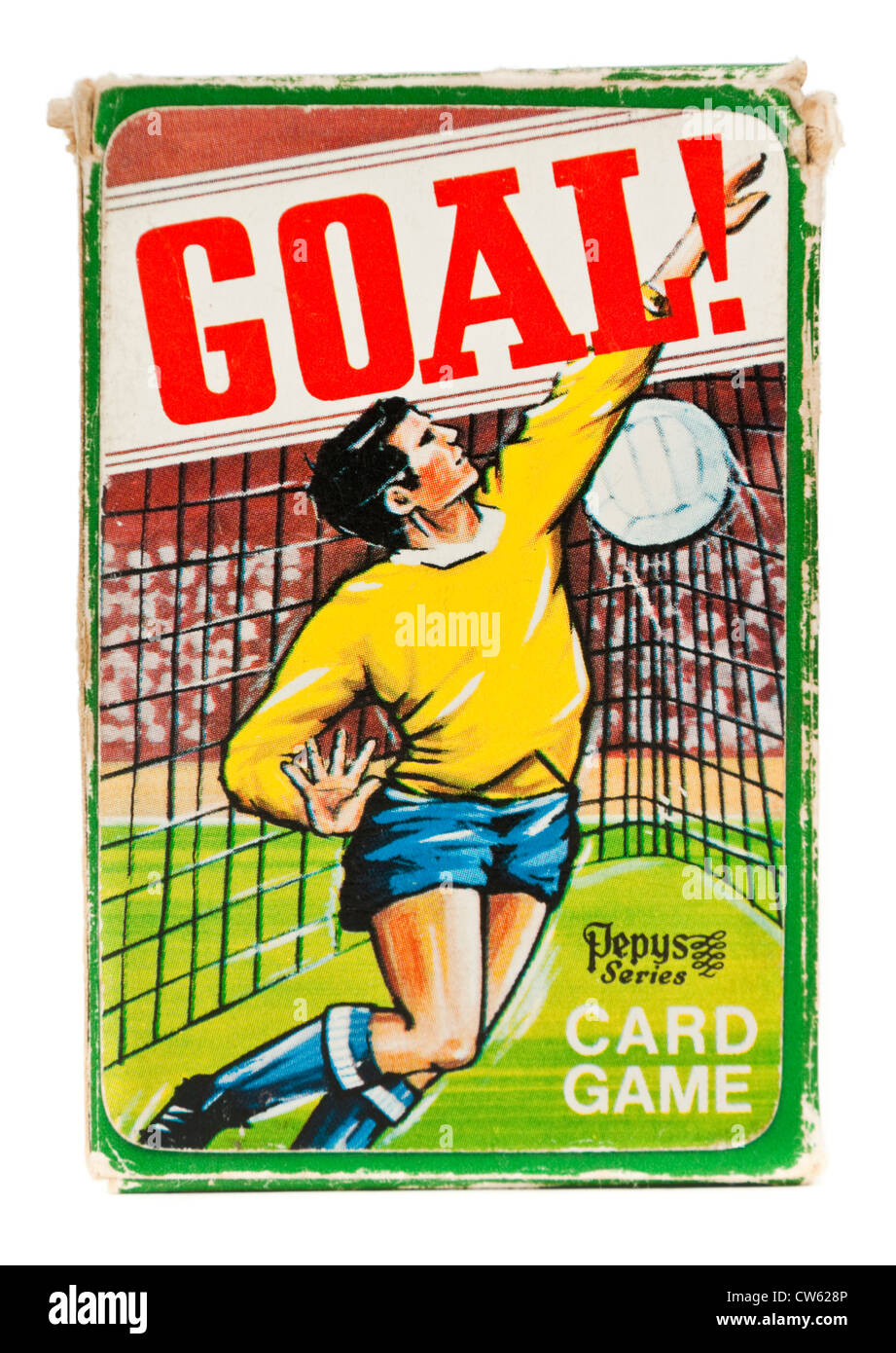 Goal Games
