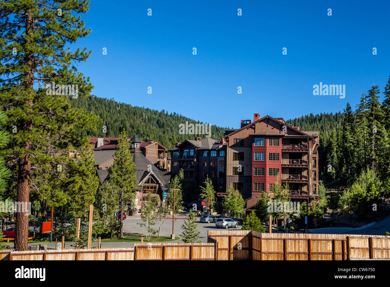 Hotels Near Vail Ski Resort