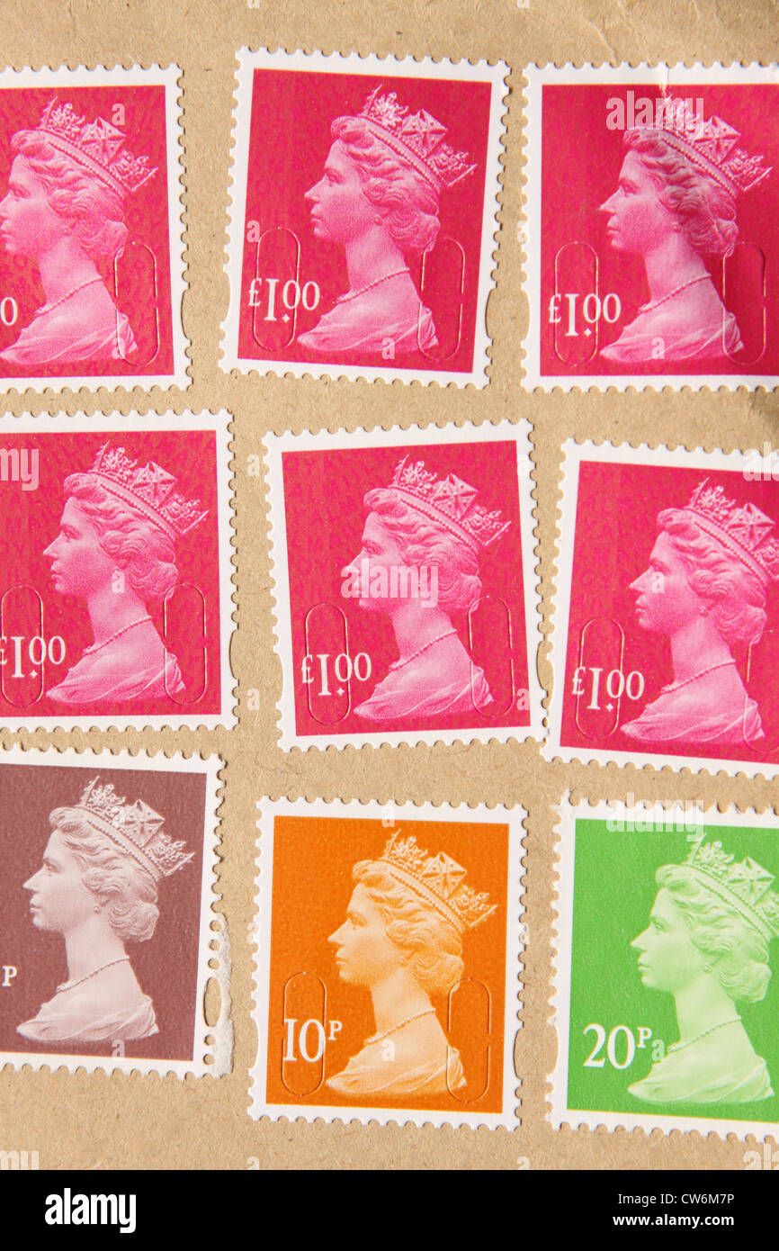 Price Of Stamps Stock Photos Price Of Stamps Stock Images