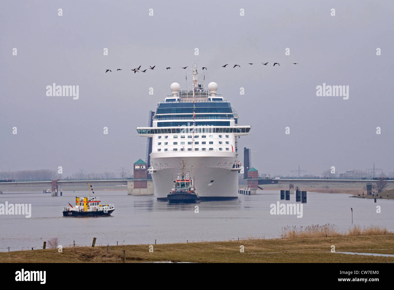 Celebrity eclipse cruise to cork