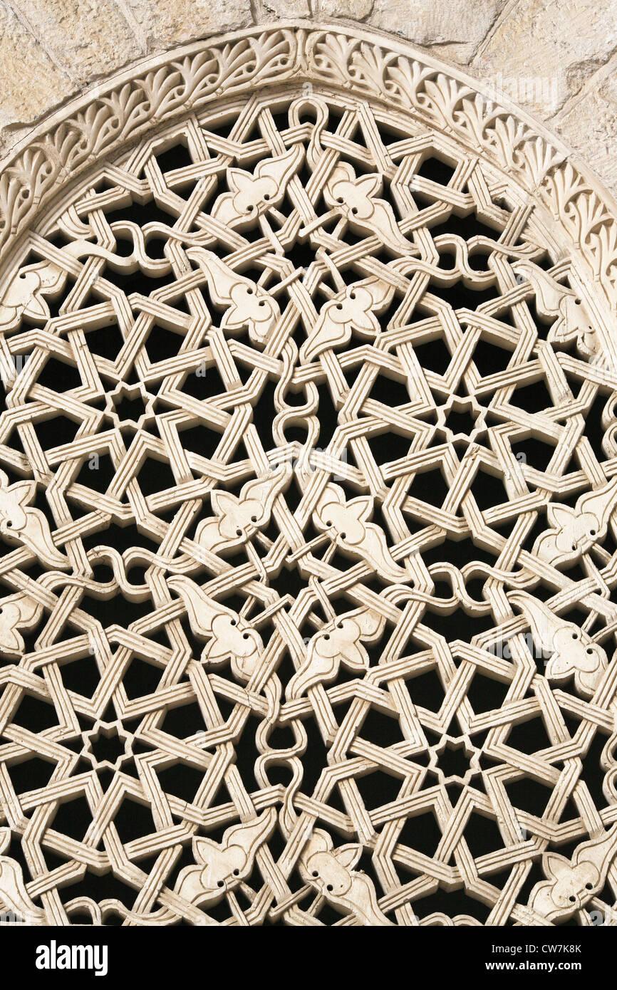 Museum of medicine, Syria, Damaskus - Stock Image