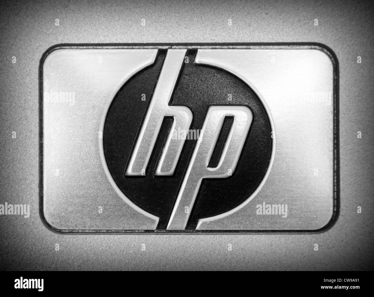 Hp Logo Stock Photos & Hp Logo Stock Images - Alamy