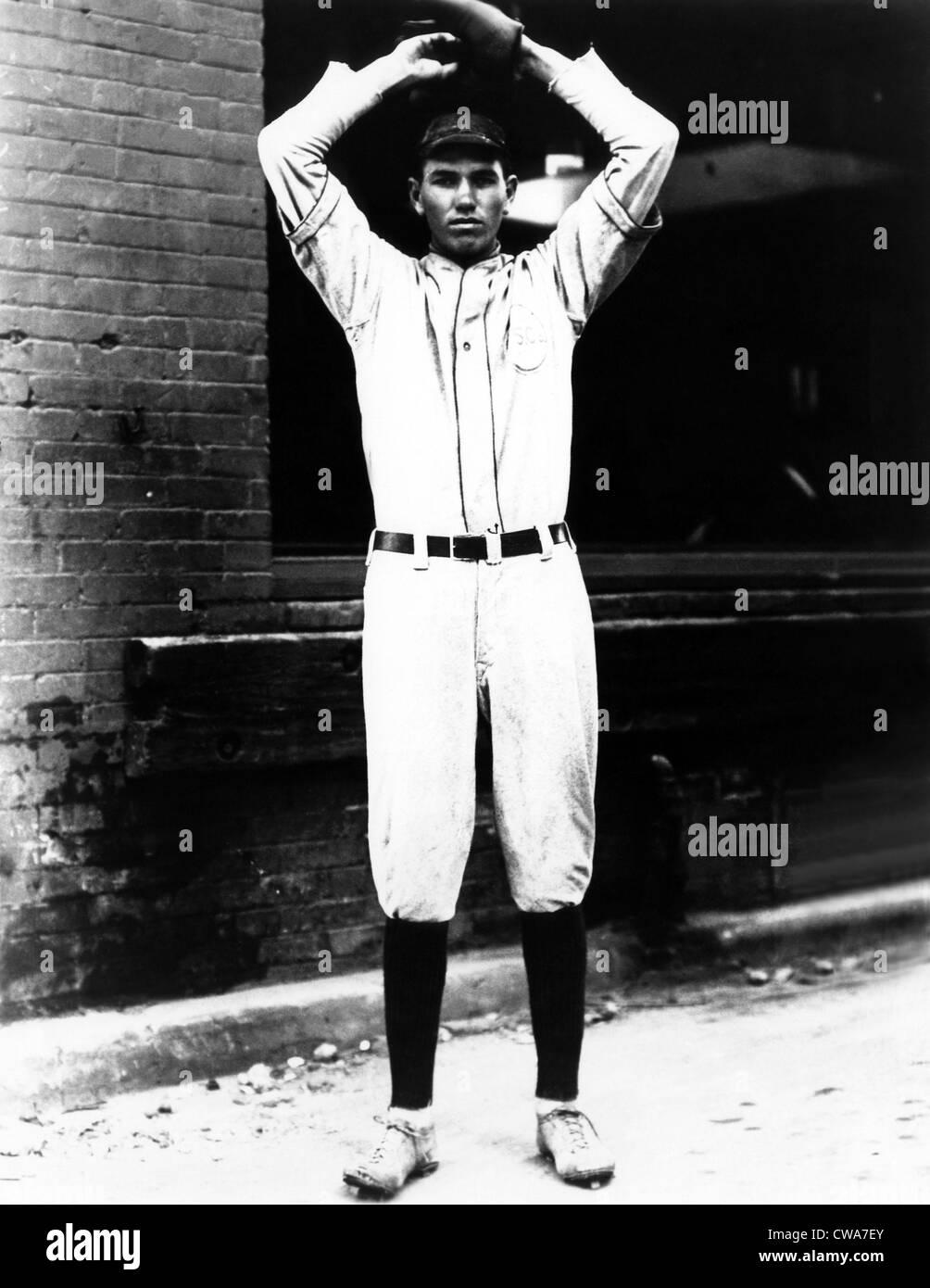 Jay Hanna 'Dizzy' Dean, early 1920s. Courtesy: CSU Archives/Everett Collection - Stock Image