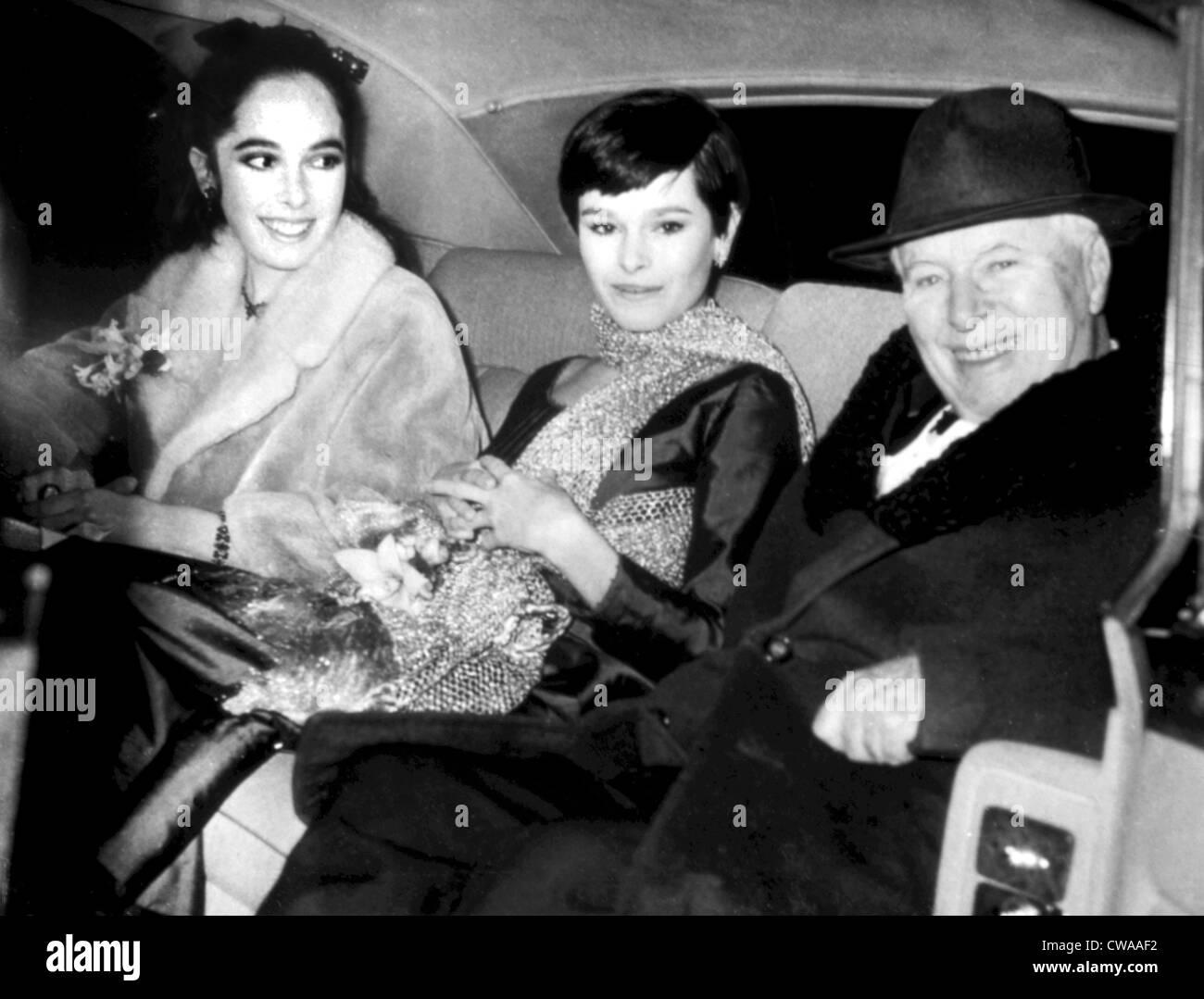 Josephine Chaplin Josephine Chaplin new pictures