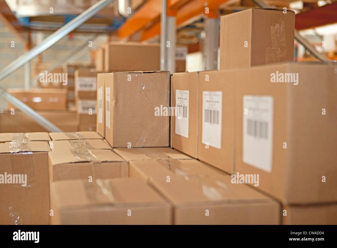 Storage Boxes Stock Photos & Storage Boxes Stock Images - Alamy