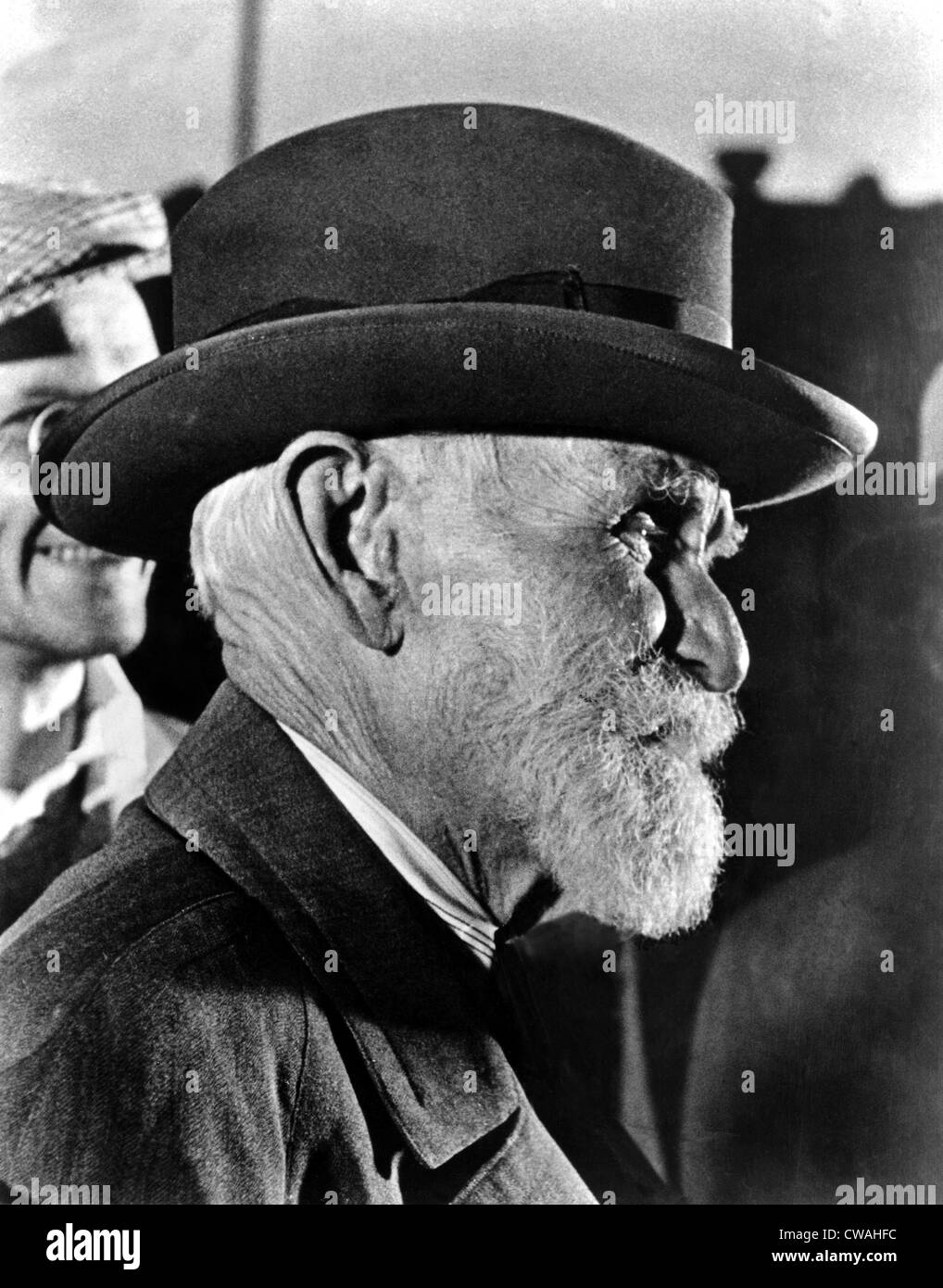 Ivan Petrovitch Pavlov, Physiologist and Nobel Prize winner, 1930s. Courtesy: CSU Archives / Everett Collection - Stock Image