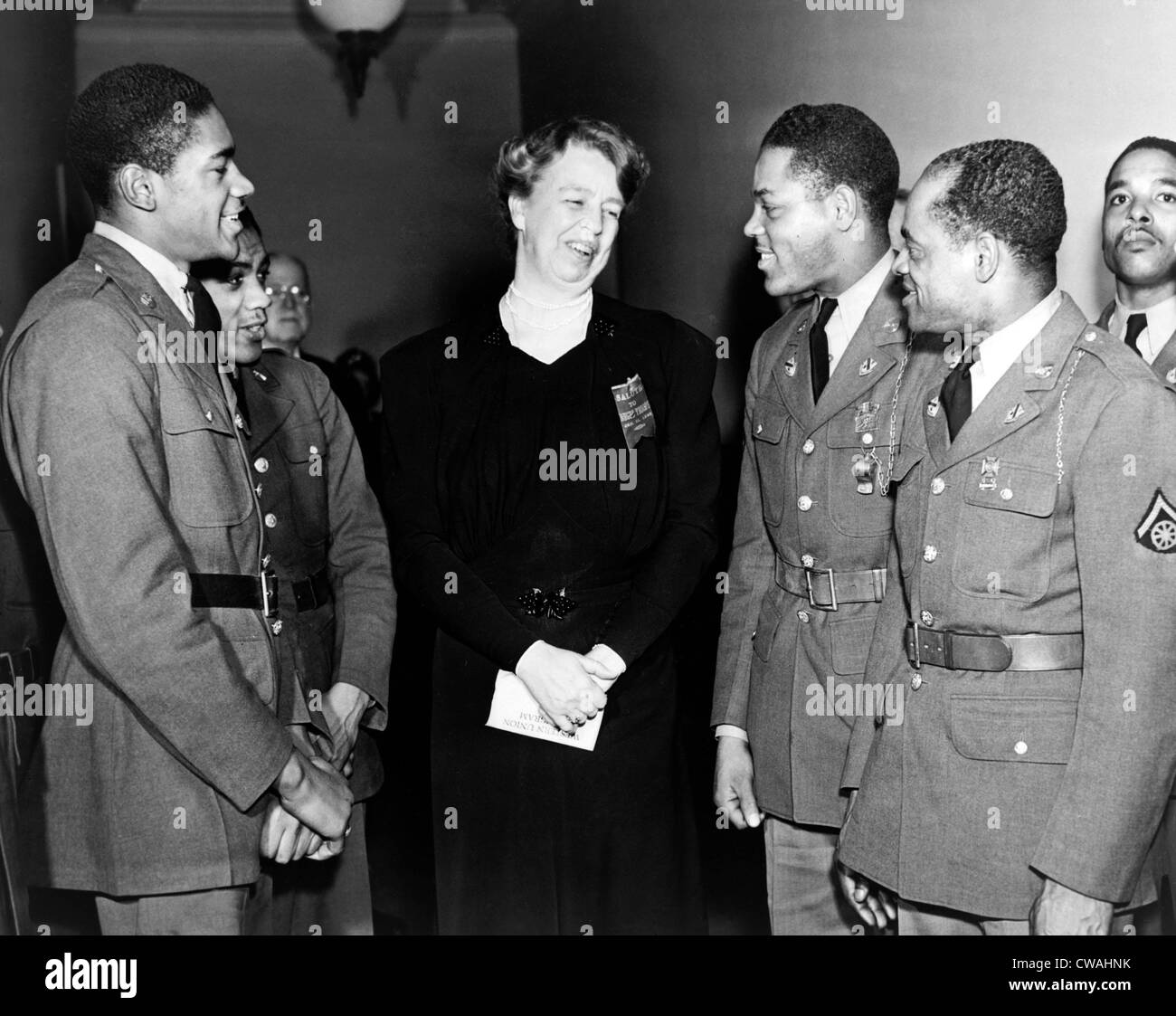 Mental Health Essays Eleanor Roosevelt Greets African American Troops Roosevelt Shortly After  United States Entry Into World War Ii She Would English Essay Friendship also Examples Of Thesis Statements For Narrative Essays Eleanor Roosevelt Greets African American Troops Roosevelt Shortly  Essay Papers Online