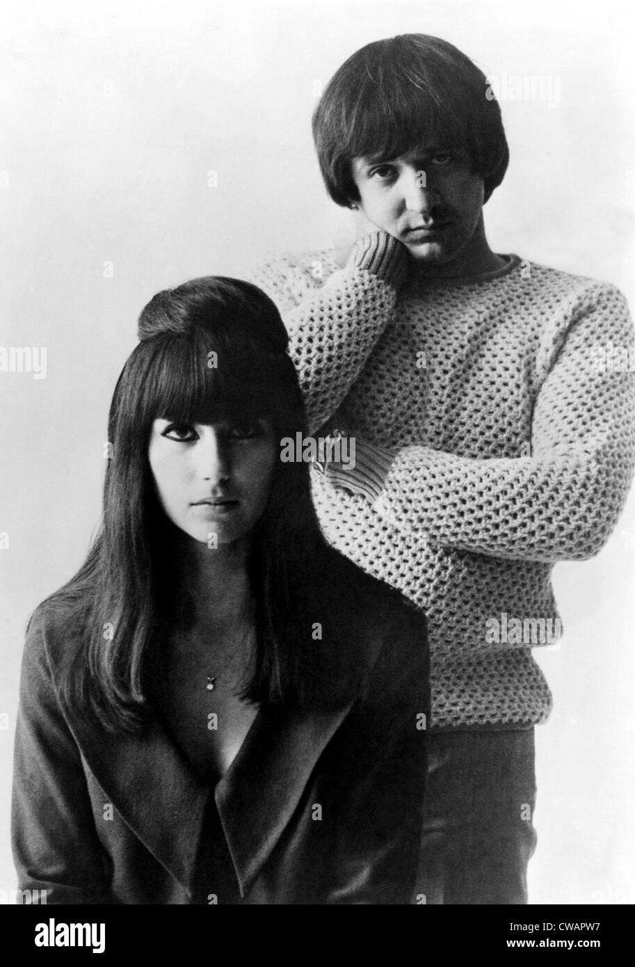 Sonny And Cher Stock Photos Amp Sonny And Cher Stock Images