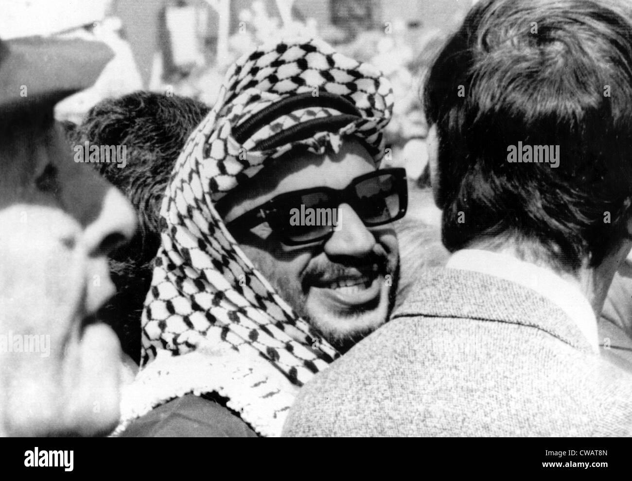 Yasser ArafatStock Photos and Images