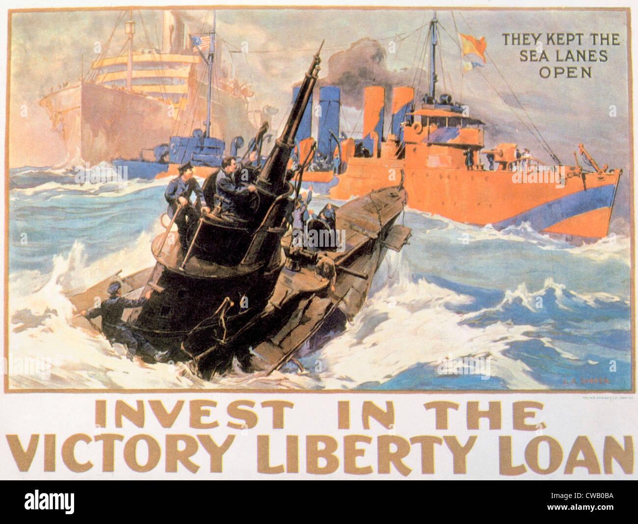 War Bonds Poster Stock Photos & War Bonds Poster Stock Images - Alamy