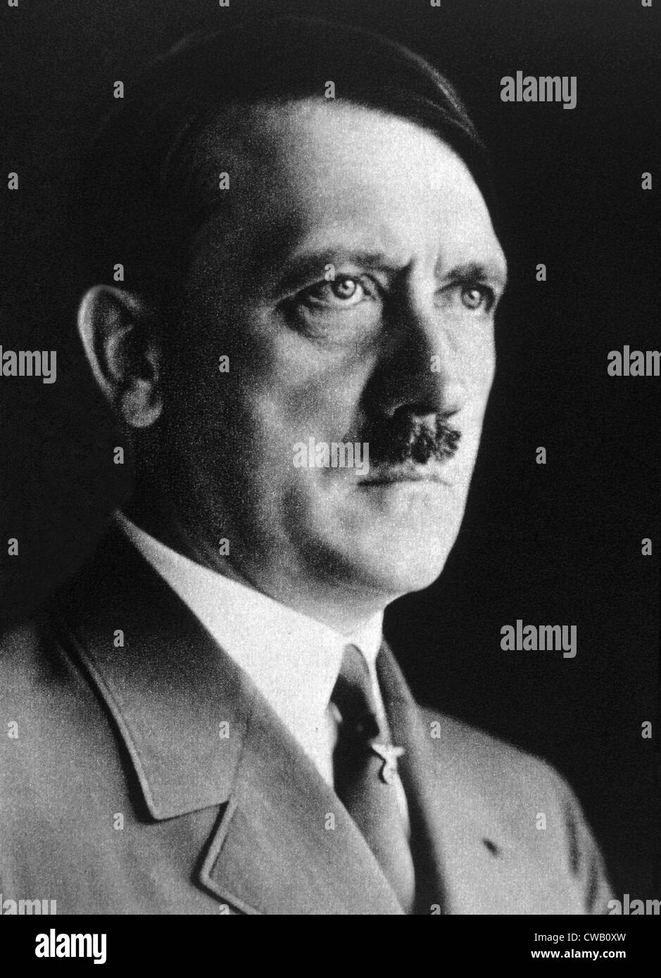 Adolf Hitler, 1938 Stock Photo