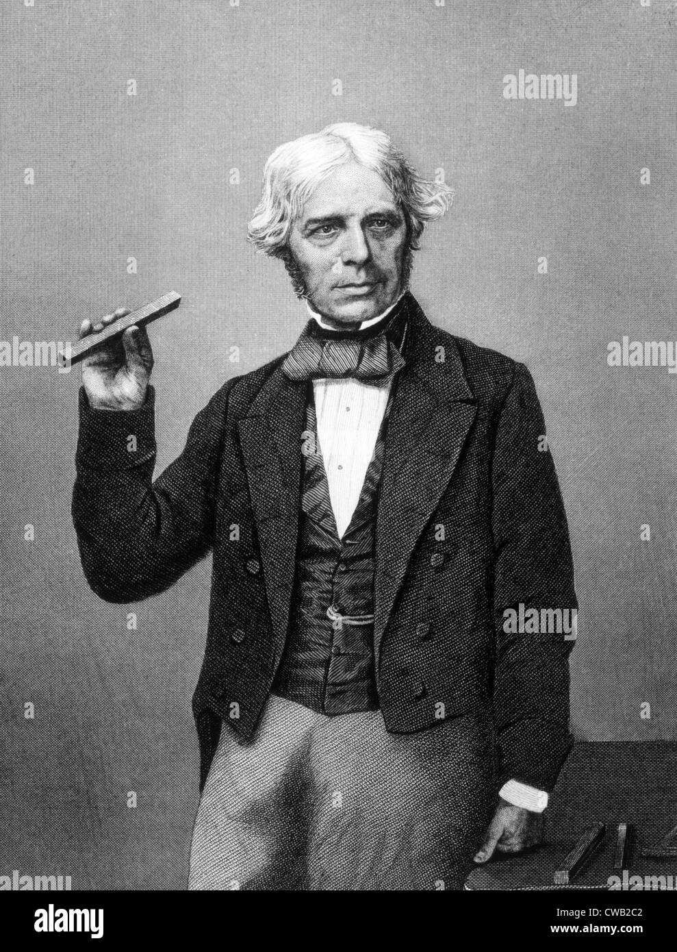 Faraday experiments. Electromagnetic induction. Michael Faraday 89