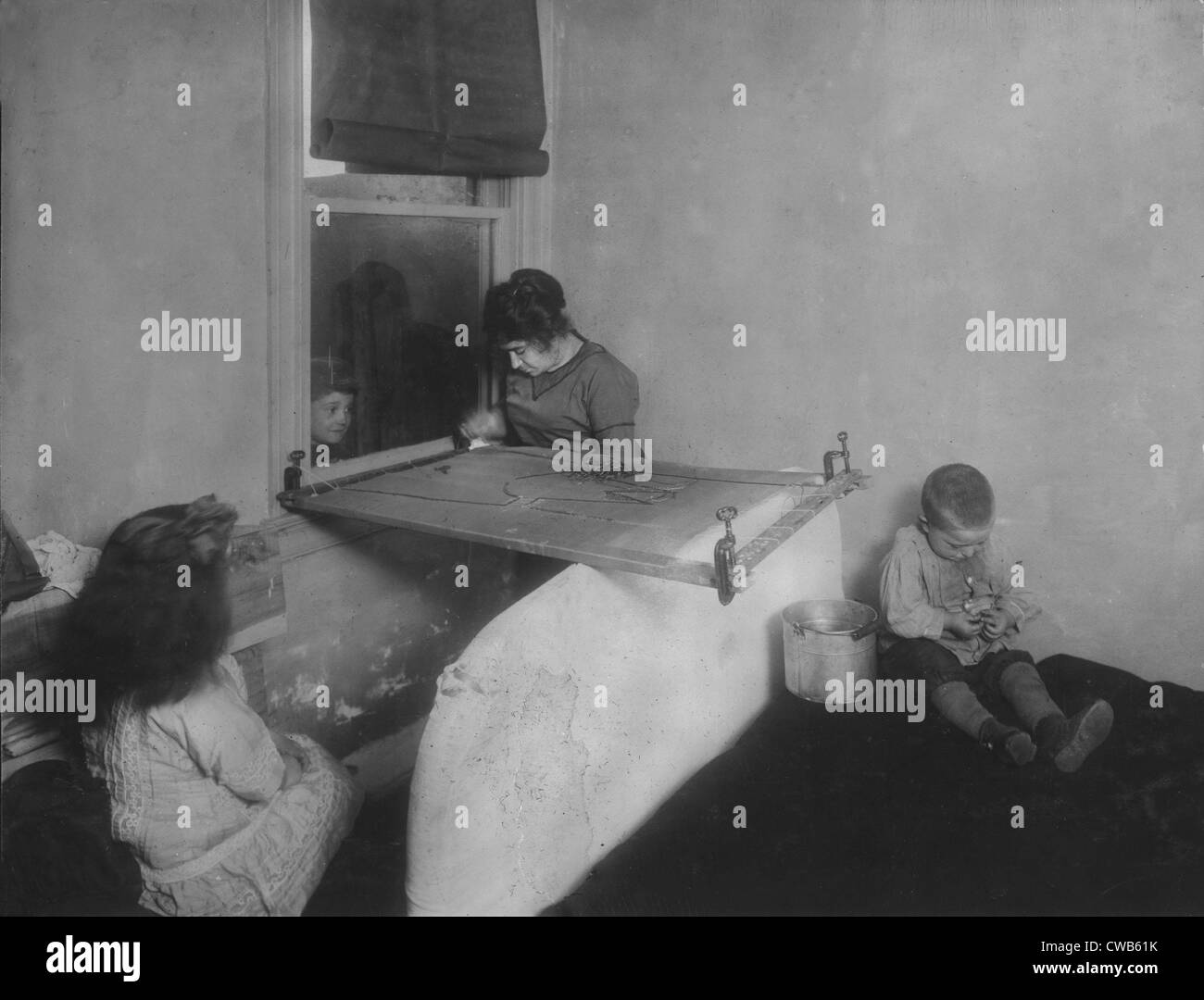 Hine Black and White Stock Photos & Images - Alamy