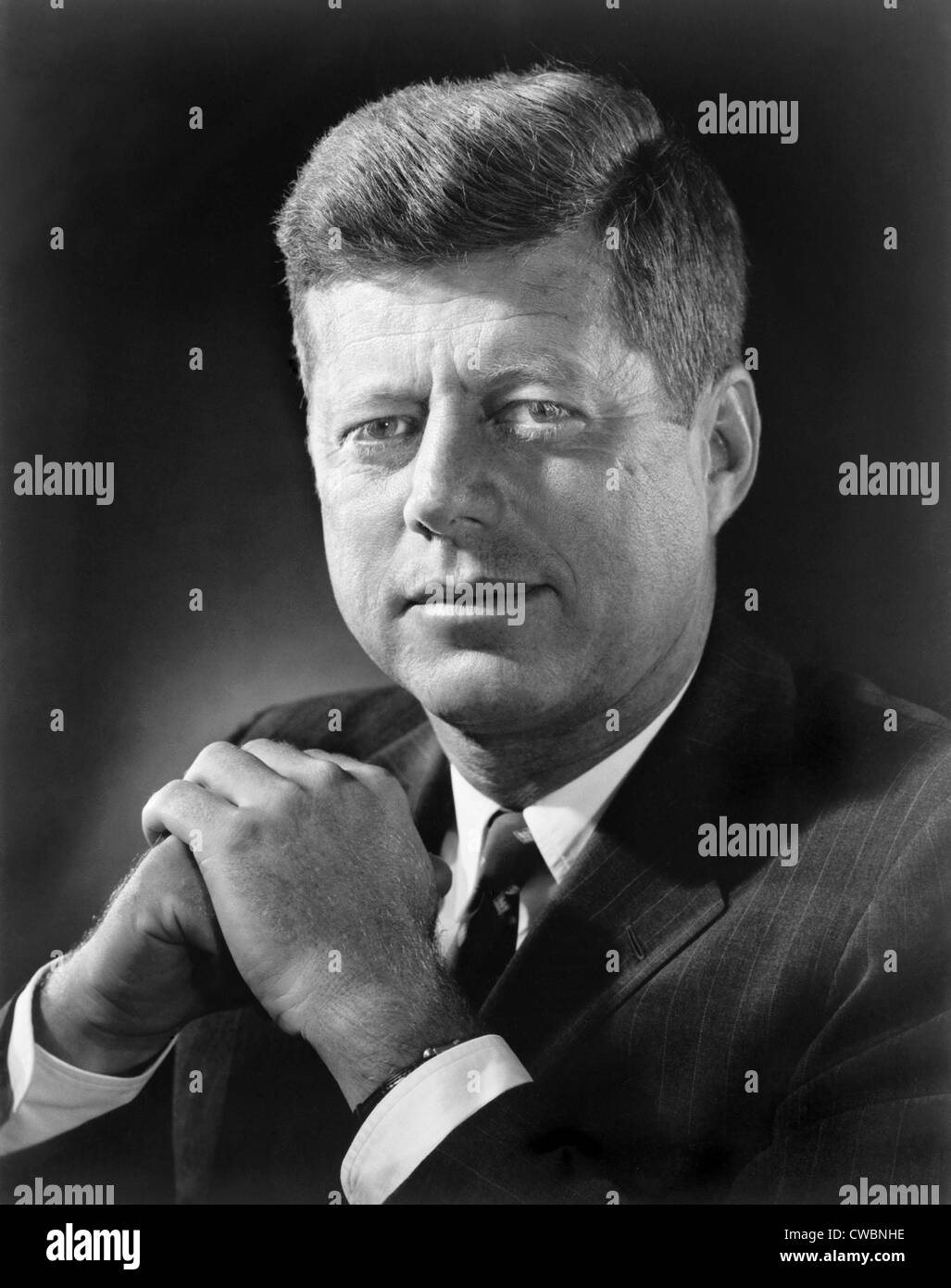 President john f kennedy idea