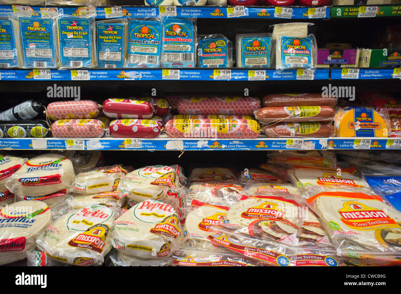 Whole Sale Groceries For Food Business In New York