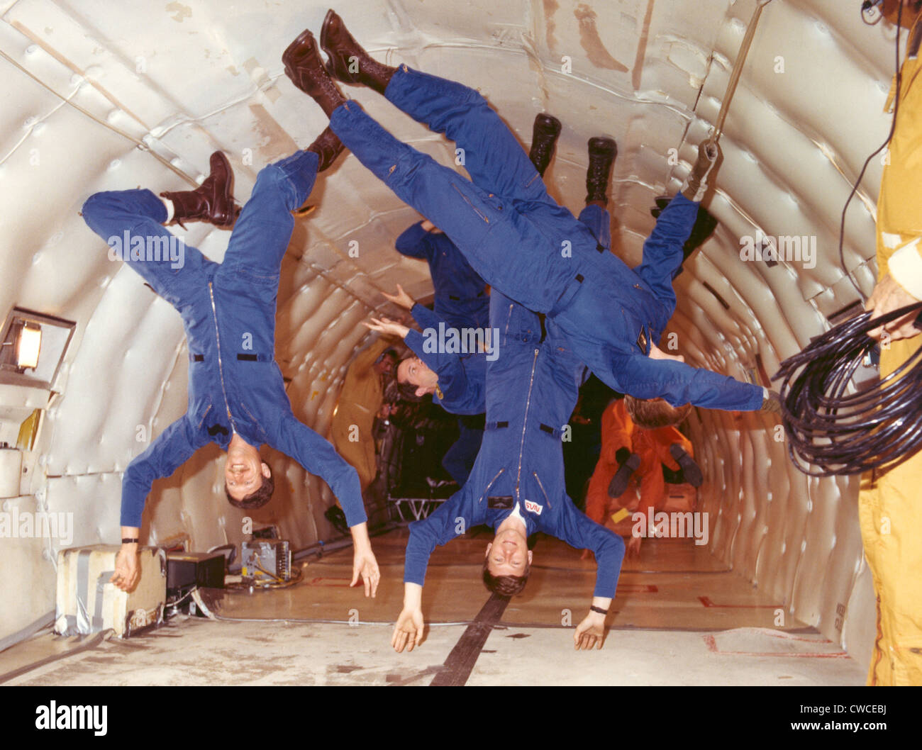 space shuttle gravity - photo #28