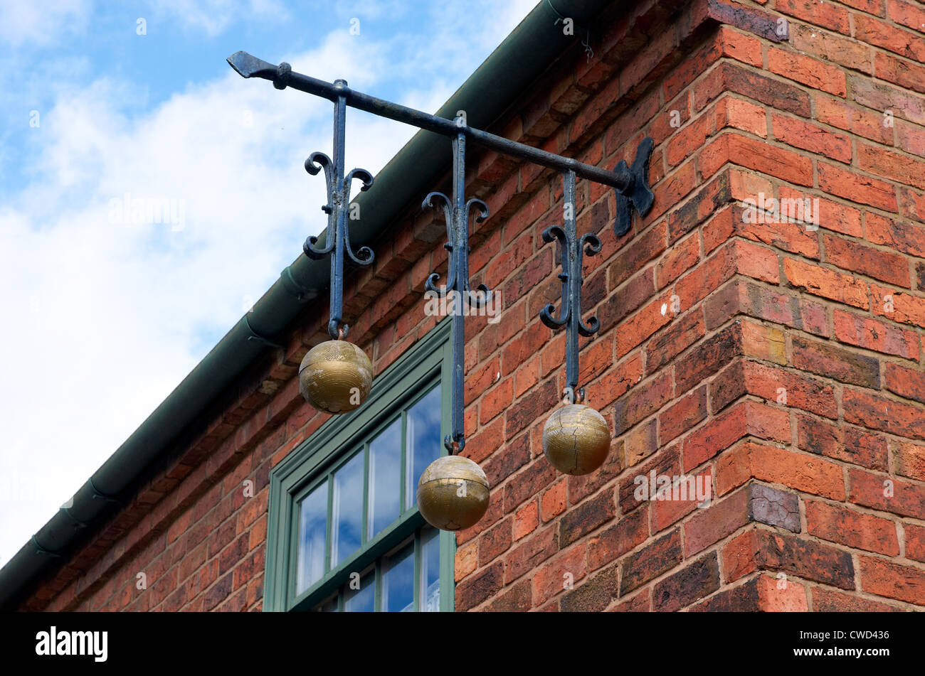 Black Country Living Museum, Dudley, West Midlands - Stock Image