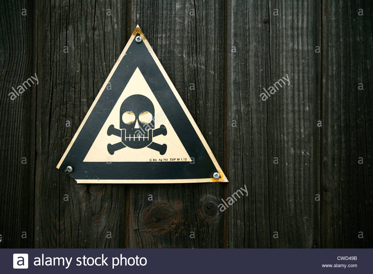 Death Sign Stock Photos & Death Sign Stock Images - Alamy