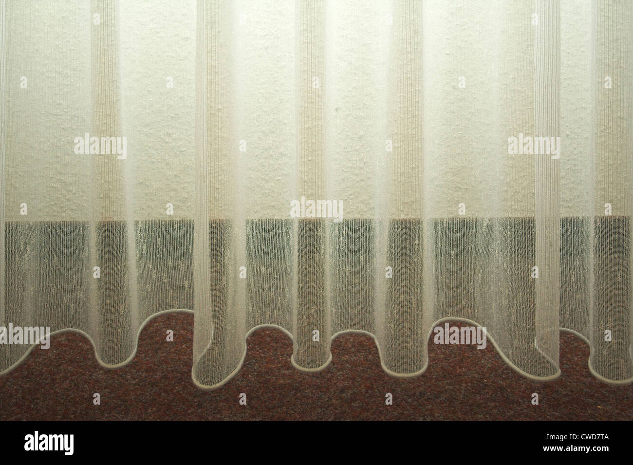 backgrounds,curtain,curtain - Stock Image