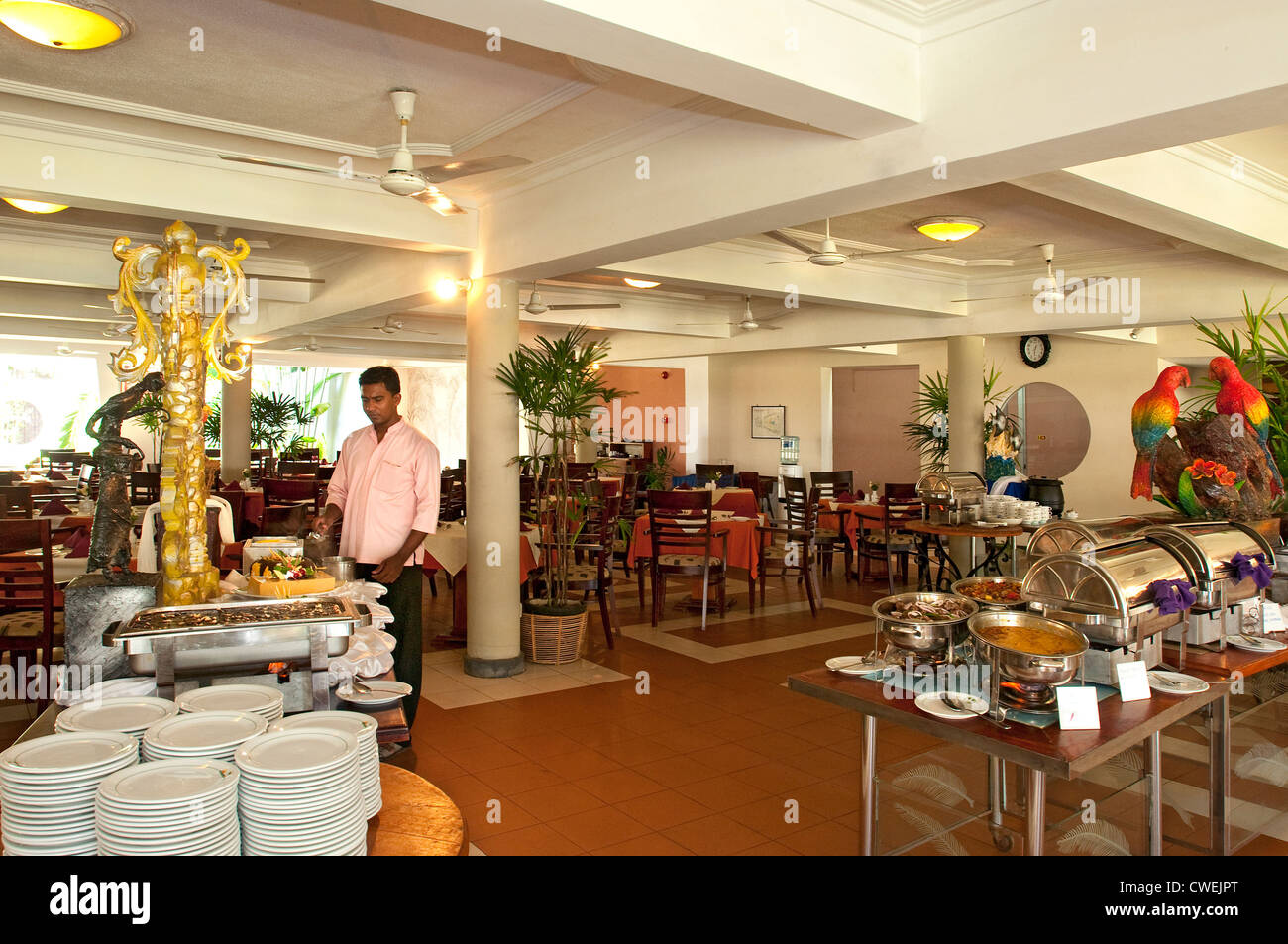 Palm Garden Restaurant Stock Photos & Palm Garden Restaurant Stock ...