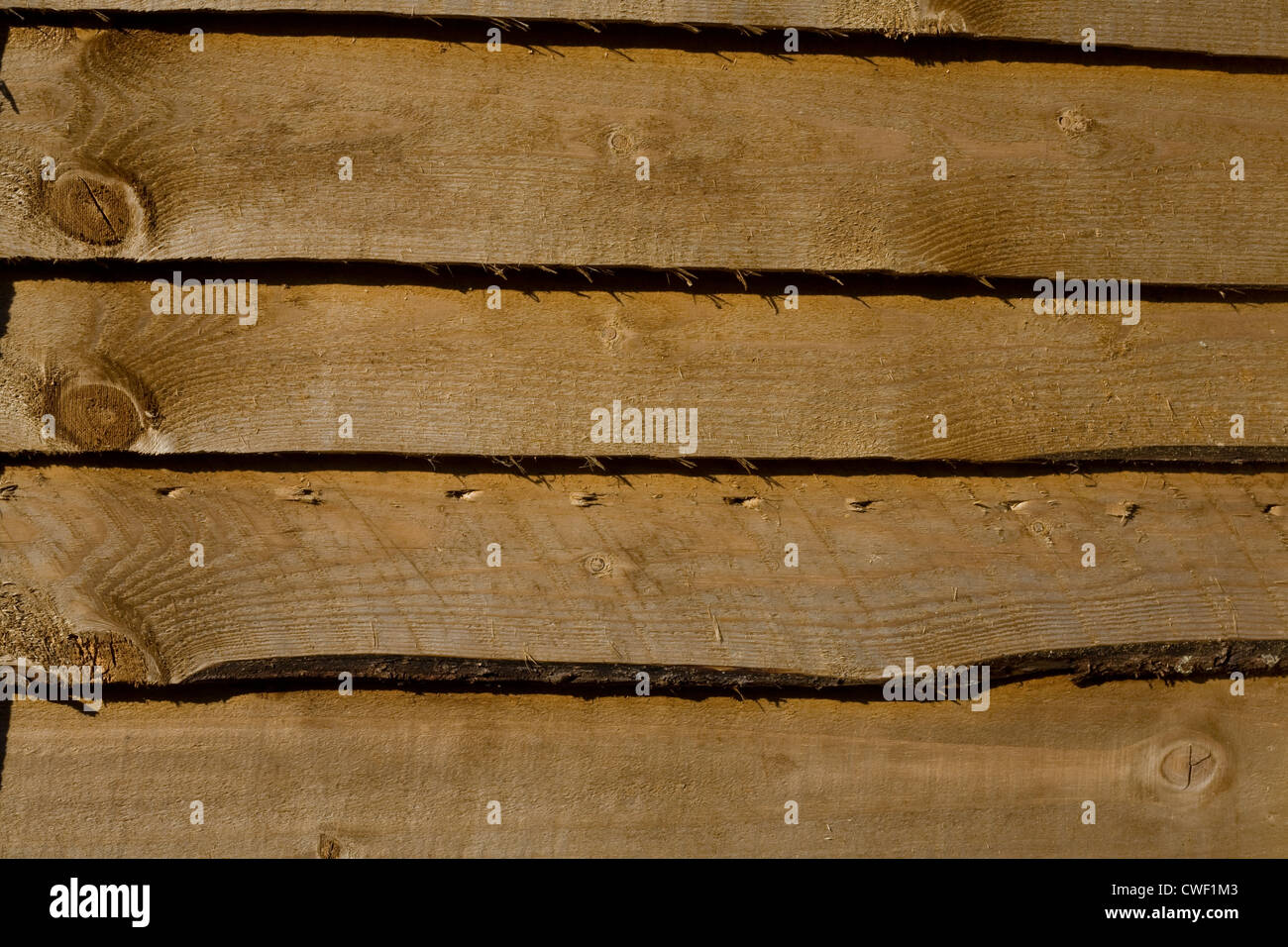 horizontal wood fence panel. Plain Wood A Horizontal Wooden Fence Panel By A Footpath In Havant Hampshire To Horizontal Wood Fence Panel