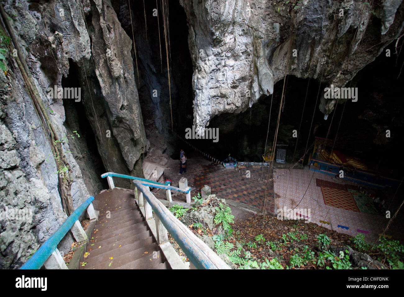 Killing Cave High Resolution Stock Photography and Images - Alamy