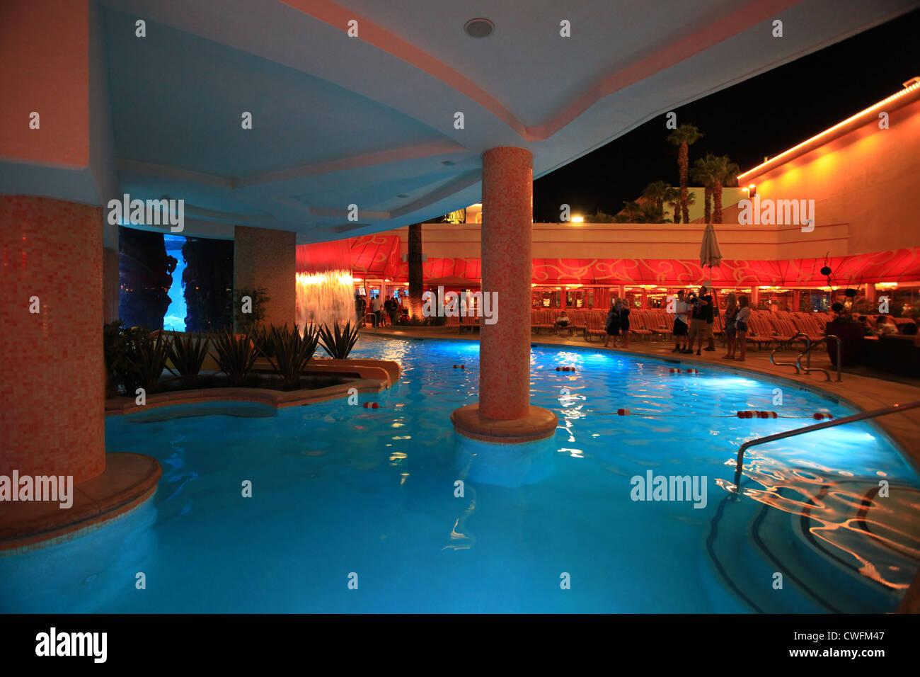 hotel golden nugget casino las vegas