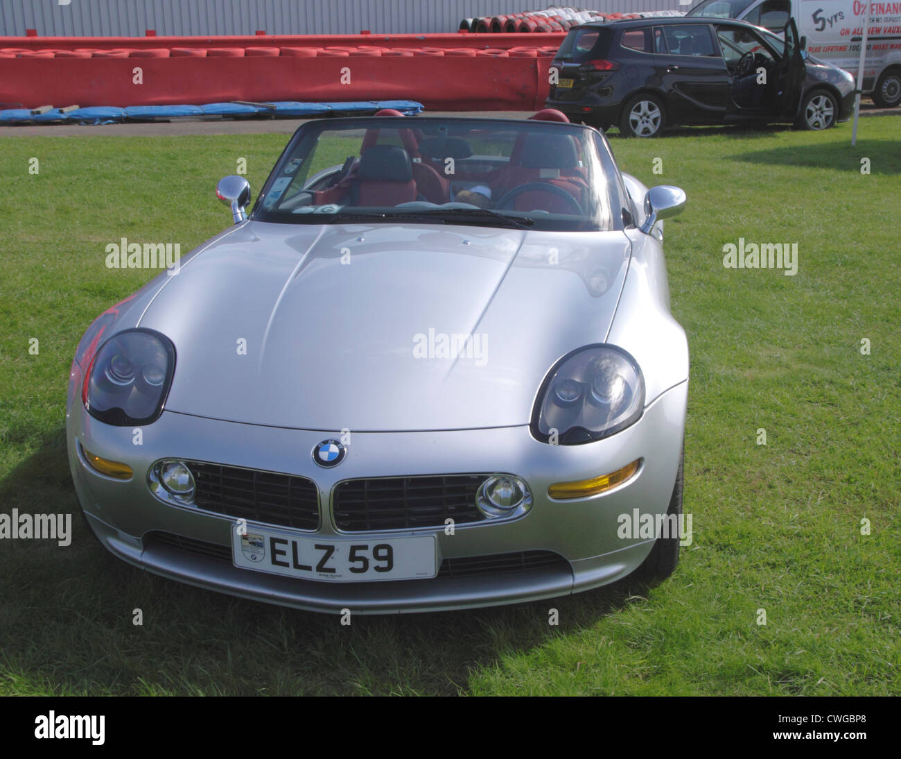 Bmw Z8 Model Car: Bmw Z8 Stock Photos & Bmw Z8 Stock Images
