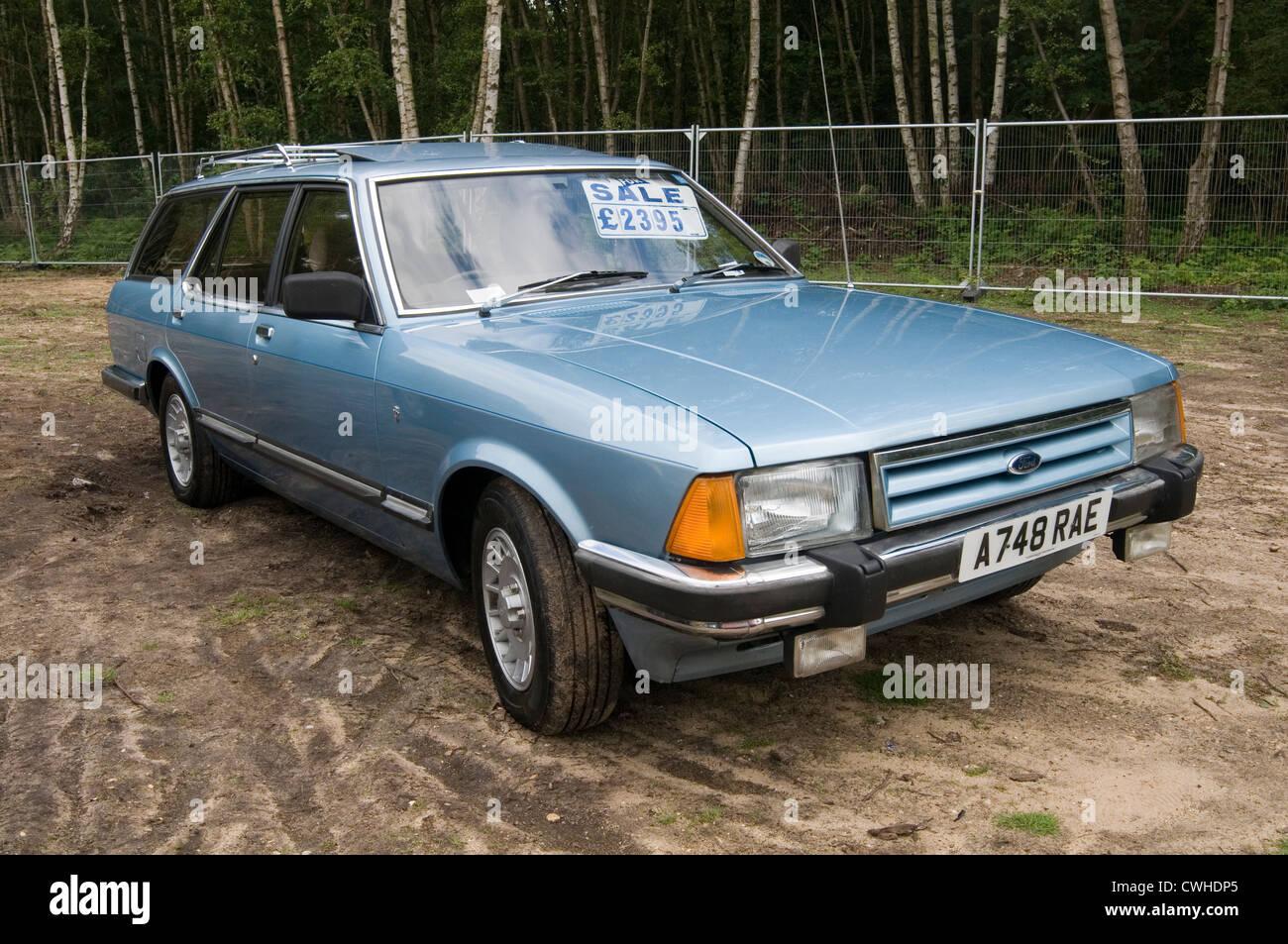 mark 2 mk2 ford granada estate 1980\'s family car classic cars uk ...
