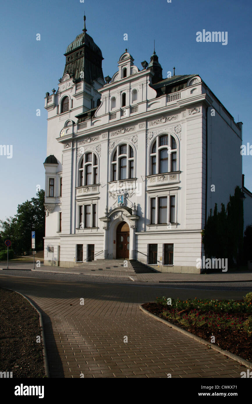 Silesian Hall, Ostrava - Stock Image