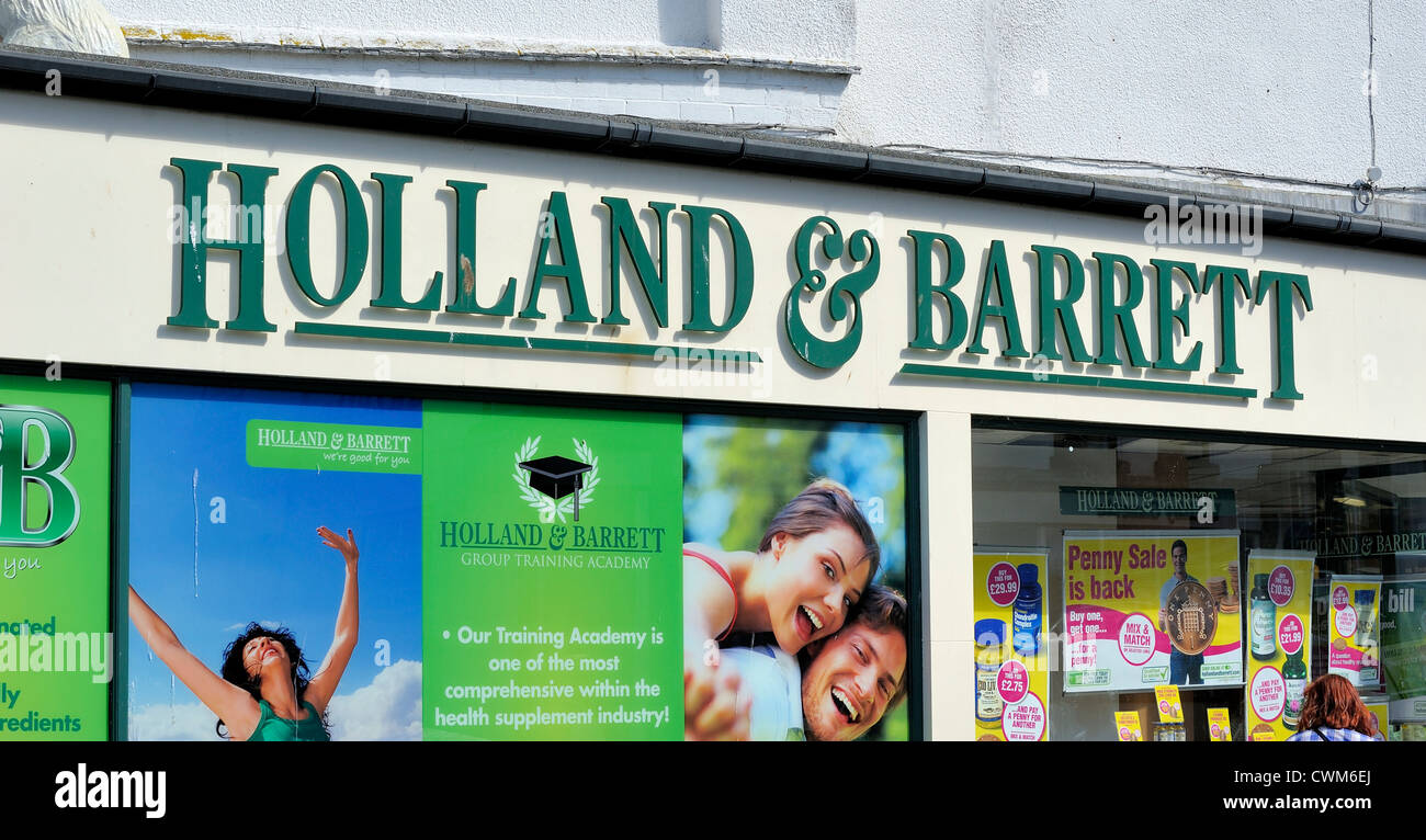 The Health Food Store Whitby